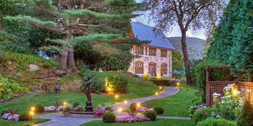 Vermont Romantic Weekend Getaways