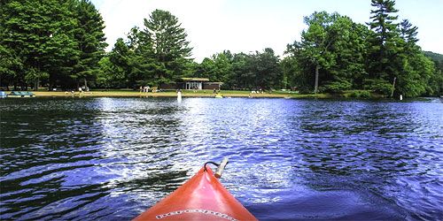 Lake-st-catherine-state-park-kayaking-credit-VT-State-Parks