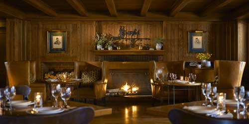 Woodstock Inn & Resort Fine Dining Woodstock VT