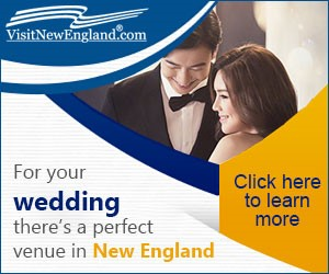 Find the perfect Vermont wedding venue with VisitNewEngland.com! - Click here to learn more!