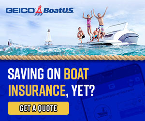 GEICO Boat Insurance