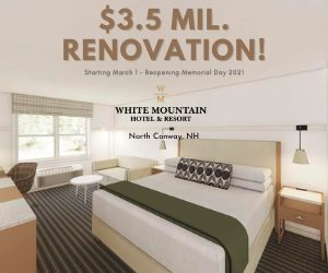 White Mountain Hotel - North Conway, NH