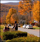 Stone Valley Scenic Byway