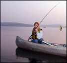 Fishing in vermont guides locations things to do for Lake lowell fishing