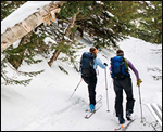 Cross Country Skiing & Snowshoeing in Vermont