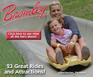 Bromley's Adventure Park - Click here to see what all the fun's about!