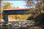 Downers / Upper Falls Bridge