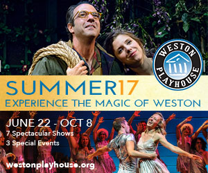 Weston Playhouse - Weston, VT - 7 Spectacular Shows in Summer 2016